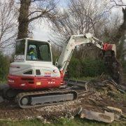 2 Excavacion